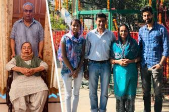 'No healthcare. No oxygen': Meet the Australians left behind in India