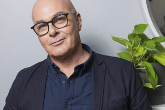 'I'm happy to go on the record as anti-trend': Neale Whitaker isn't your typical reality TV presenter.