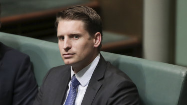"Former SAS captain Andrew Hastie said ""choices will be made for us"" unless Australia confronted the reality of China's ambitions."