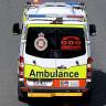 Motorbike pillion passenger critical, rider charged after north Queensland crash