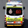 Two dead, two critically injured in crash that has closed Bruce Highway