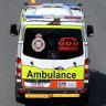 Two boys critical after stolen minivan rolls in north Queensland