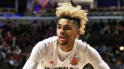 Kings GM says Bowen II has landed in best place with Indiana Pacers