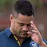 The common factor in rugby league atrocities is plain to see