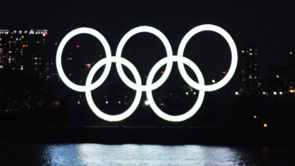 Kremlin happy Russians will be able to compete at Olympics