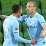 City win ugly, bounce back from Sydney humiliation
