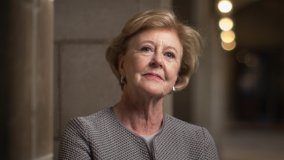 'A great disappointment': Triggs issues rallying cry over treatment of women