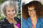 Margaret Atwood and Bernardine Evaristo have both been named joint winners of the Booker prize.