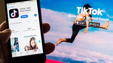 TikTok has 100 million users in the US and over 800 million monthly active users globally, and its unique algorithm has a lot to do with it.