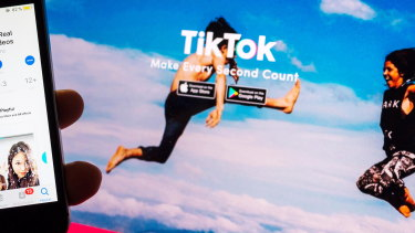 TikTok has been downloaded more than 1 billion times and has 500 million monthly users.