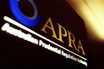 APRA may impose lending restrictions to curb runaway property prices.