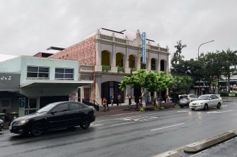 Princess Theatre, at Woolloongabba in Brisbane, has been bought by Steve Wilson and the owners of The Tivoli and will reopen as a live music theatre and circus venue.
