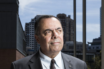 Former NSW deputy police commissioner Nick Kaldas is embarking on another chapter in his post-NSW Police career.