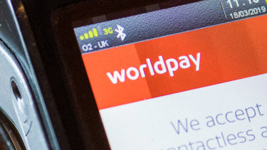 There's going to be a new heavyweight vying for Australia's payment transactions.