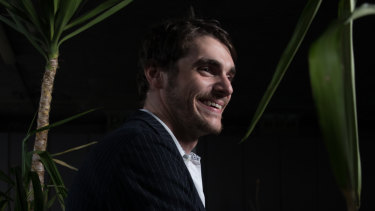 """That's going to follow me till the day I die"": RJ Mitte."