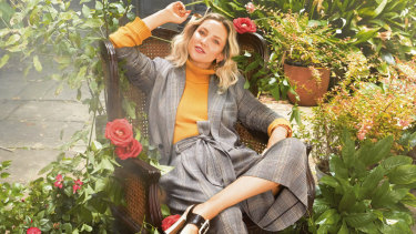 Kate Hudson: 'I don't think I'll ever stop making movies'