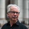 Peter Carey: 'I don't think we're going to lose great literature because Philip Roth acted like an a---hole'