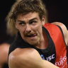 Bombers wait on Daniher, Fantasia decisions