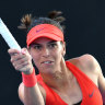 Tomljanovic prevails in Indian Wells opener, Stosur out