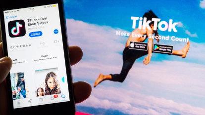 China moves on the program that makes TikTok tick