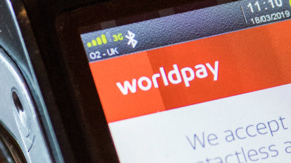 Global payments giant Worldpay muscles in on Australian market