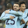 UEFA threaten Manchester City with possible Champions League ban