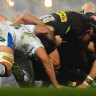 'Industrial disease': Rugby faces seismic lawsuit on concussion