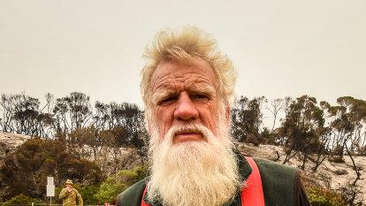 Bruce Pascoe withdraws from major literary festivals