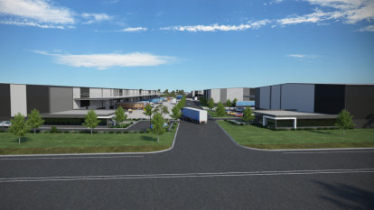 LOGOS expands with $200m Villawood project