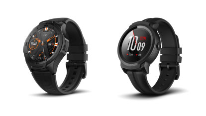 Ticwatch E2 and S2 are imperfect but likable mid-range smartwatches