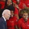 How black voters resurrected Joe Biden's failing campaign