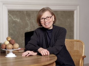 Journalist Janet Malcolm didn't shy away from judgment