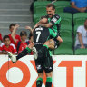 City slide to a halt as Diamanti inspires Western win