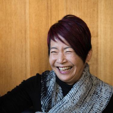 Annette Shun Wah: How Australian do you want me to be?