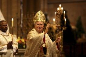 Catholic Archbishop of Sydney Anthony Fisher.