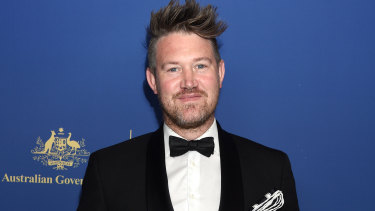 Eddie Perfect's Beetlejuice has been dumped from its Broadway home.