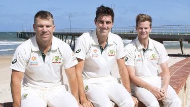 David Warner, Pat Cummins and Steve Smith could miss the Test against Afghanistan if Australia qualify for the T20 World Cup final.