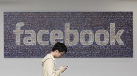 Facebook won't require workers to be at its Menlo Park corporate campus as the pandemic eases.