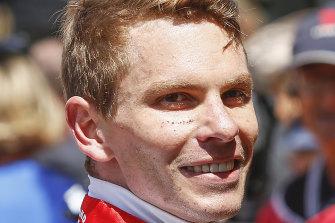 Victorian jockey Ben Melham is appealing his three-month suspension.
