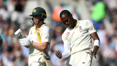 Harris wasn't able to take full advantage of his opportunity during the Ashes.