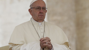 Pope Francis' letter, in which he vows to do better to address sexual abuse, is the first ever sent to Catholics worldwide.