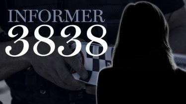 Informer 3838 set to be unmasked after court ruling