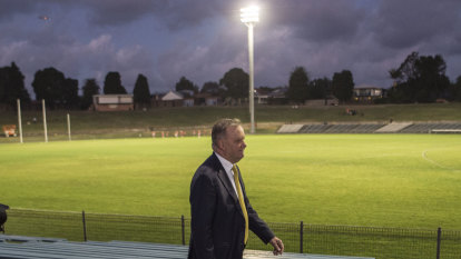 It's a new ballgame: Morrison and Albanese must make the ground rules