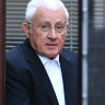 Ron Medich jailed for the term of his natural life