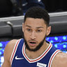 'Made him be a failure': Pippen takes aim, as 76ers meet with Simmons' agent