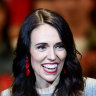 Jacinda Ardern, riding COVID success, launches re-election bid