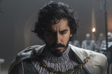 Starring Dev Patel, The Green Knight is not your usual medieval epic