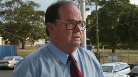 'I'll be back': McIntyre threatens legal action over Bulldogs election