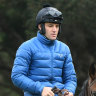 Three-year disqualification for champion jumps jockey