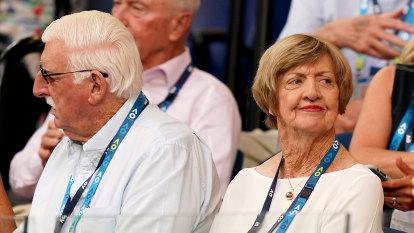 Court gives Tennis Australia, McEnroe a serve for Australian Open treatment